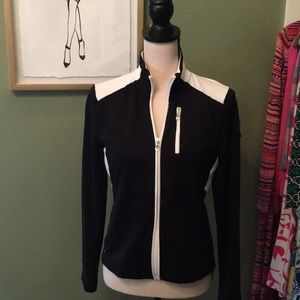 Sporty and chic Ralph Lauren Active Wear jacket